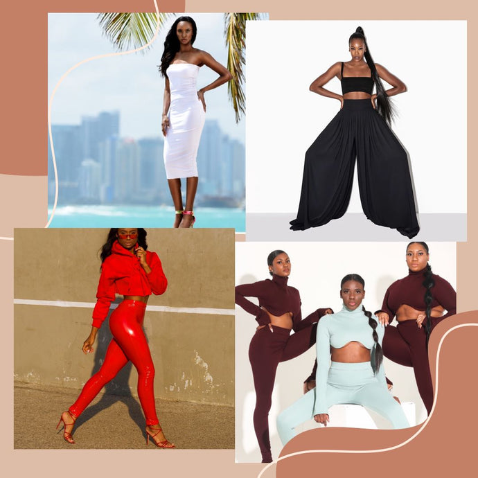 Black Owned Brands Pt. IV: More Tall Approved Brands