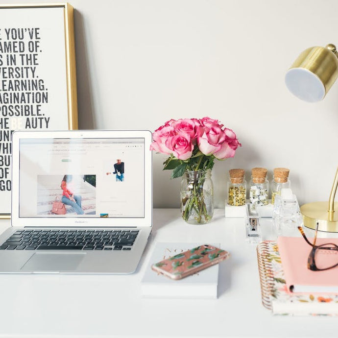 Lockdown Chronicles: Easy Ways To Liven Up Your WFH Style
