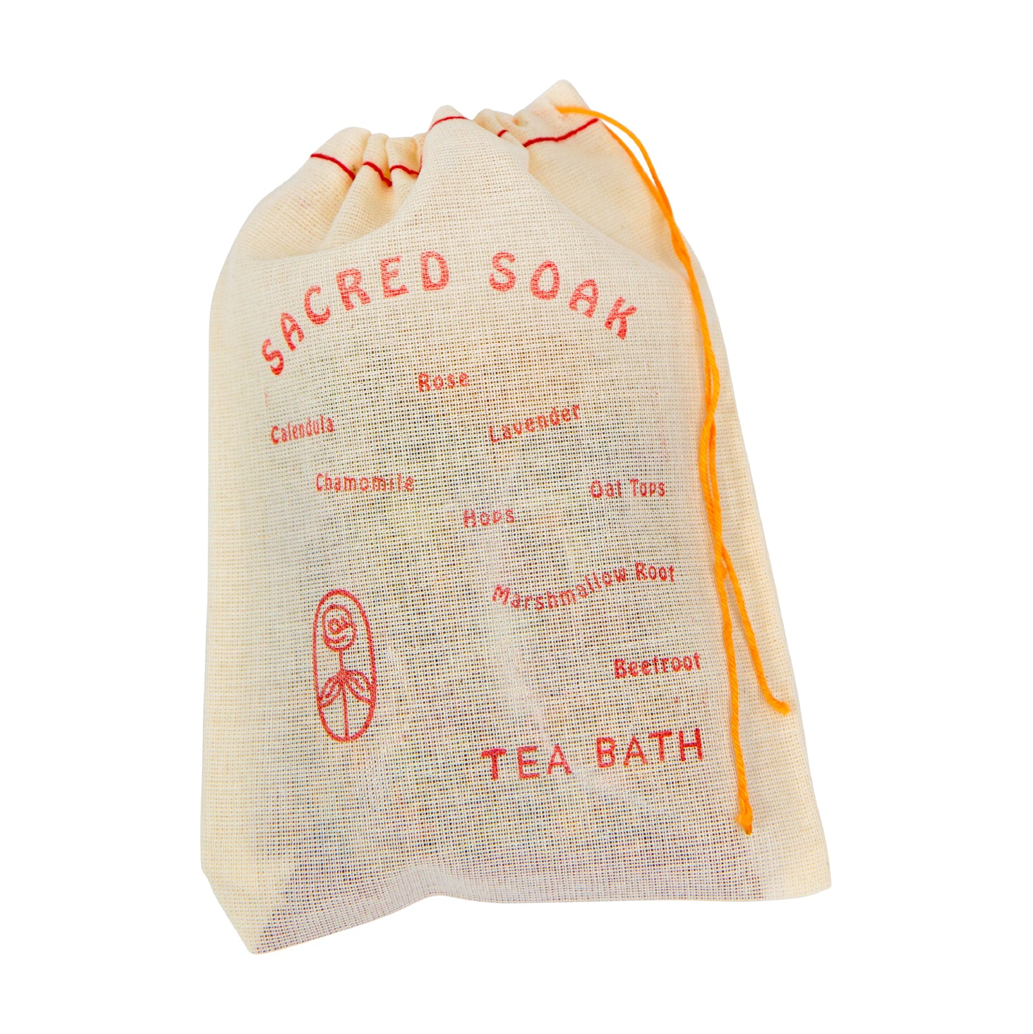 Sacred Soak ~ Tea Bath