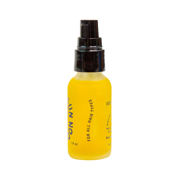 Hymn to Hair ~ Hair oil