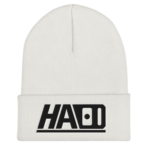 Logo Beanie - Herrington Arms