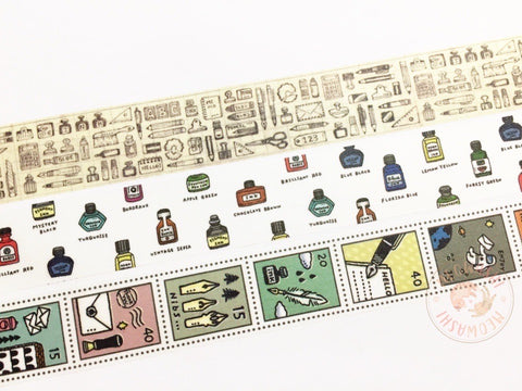 Eric small things washi tape collection