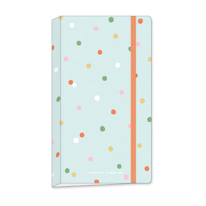 Mind Wave sticker storage folder - Dots 56552