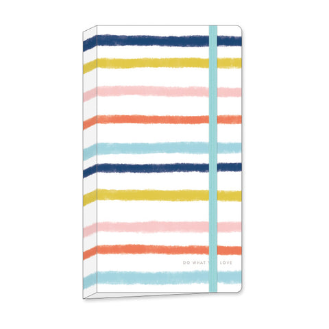 Mind Wave sticker storage folder - Stripe 56553