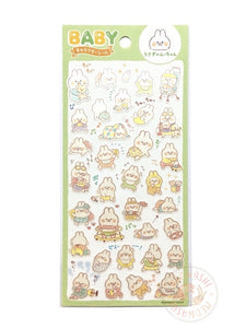 Mind Wave - Baby Muu-chan sticker 80555