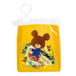 Mind Wave - The bears' school mini binder clips 94806