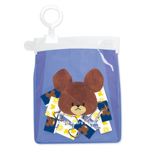 Mind Wave - The bears' school mini binder clips 94807
