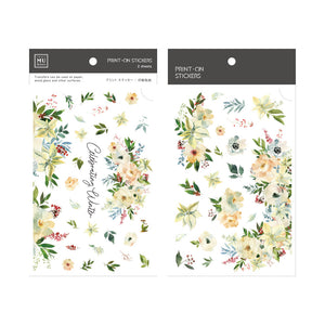 MU print-on sticker #151 BPOP-001151