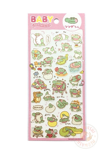 Mind Wave - Baby Tsunda-chan sticker 80556
