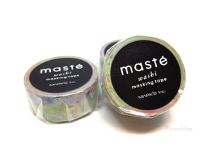 Mark's maste MULTI - Cosmic washi tape