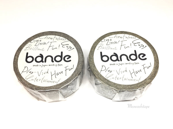 Bande - Visit France washi tape BDA060