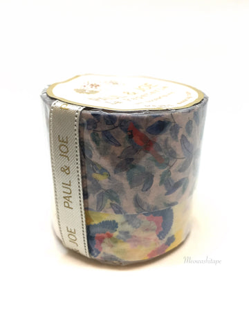 Mark's maste X PAUL & JOE - La Papeterie C washi tape set
