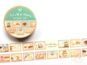 Yeast Ken comics washi tape 21041