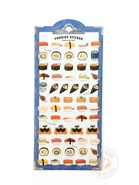 Mind Wave foodie sticker - Sushi 78899