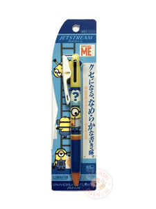 Minions Jetstream multicolor ballpoint pen