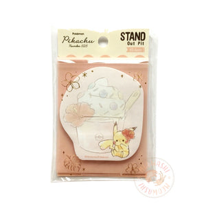 Kamio Pikachu sticky notes (23805)