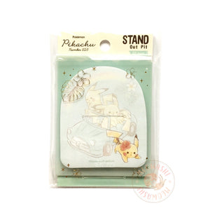 Kamio Pikachu sticky notes (23806)