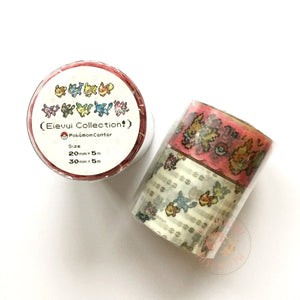Eievui collection washi tape set