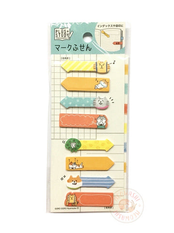 Mind Wave plus study page flags - GOROGORO NYANSUKE (57223)