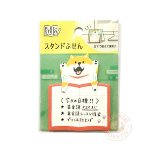 Mind Wave plus study sticky notes - Shibanban (57220)