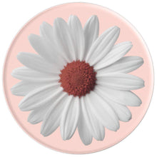 Pop Socket Rose Gold Daisy - PopSockets Grip and Stand for Phones and Tablets