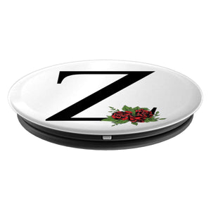 Letter Z Pop Socket - PopSockets Grip and Stand for Phones and Tablets