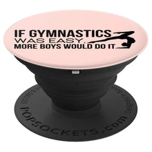 Gymnastics Stuff - PopSockets Grip and Stand for Phones and Tablets