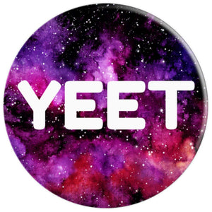 Yeet Pop Socket Nebula - PopSockets Grip and Stand for Phones and Tablets