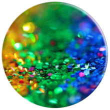 Sparkle Rainbow - PopSockets Grip and Stand for Phones and Tablets