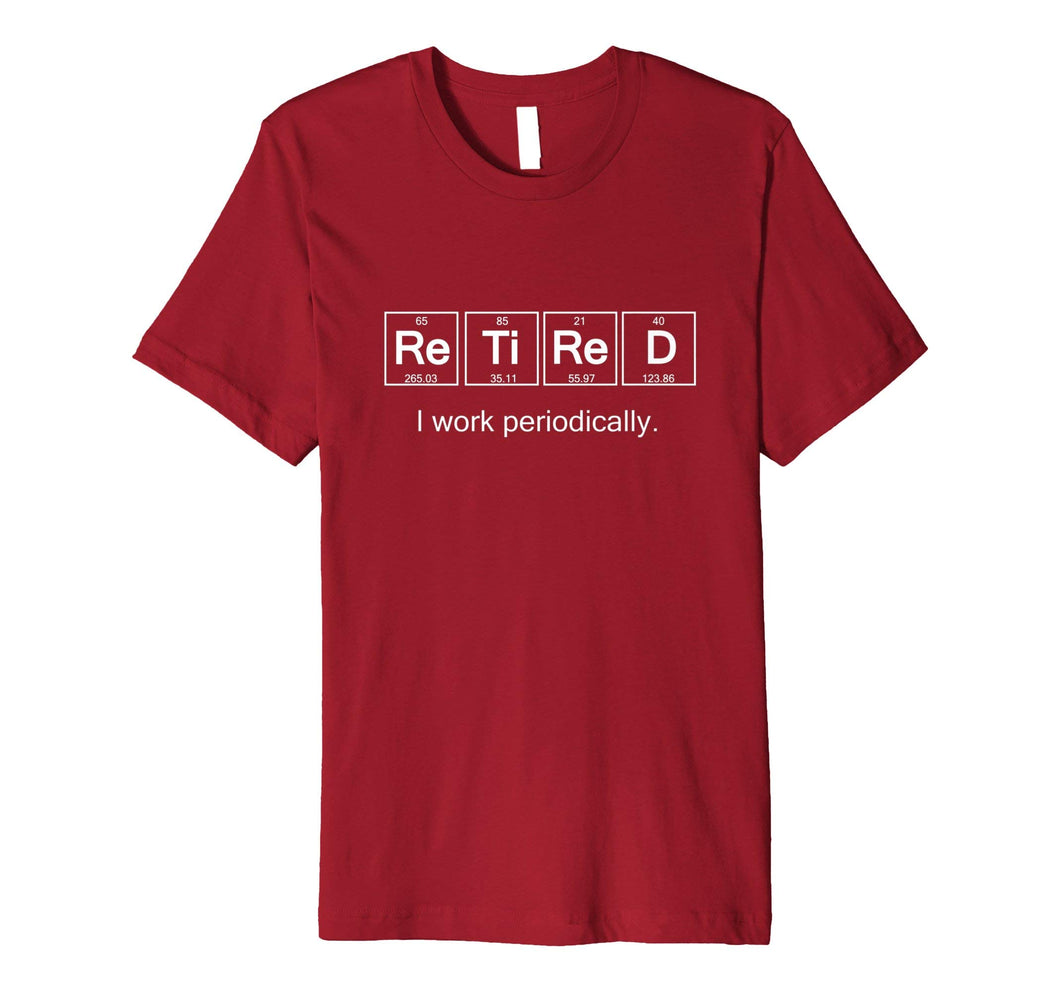 Retirement T Shirt for Coworkers Men Women or Party