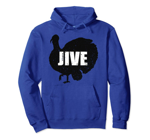 Funny Thanksgiving Pullover Hoodie