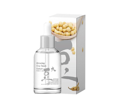 Mitomo Glowing Soy Bean Serum