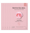 (5 Sheet Masks) Labute Rose Day by Day Facial