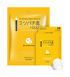 Mitomo Bee venom + Gold Sensitive Skin Cleaning Face Mask Sheet (10 Pieces)