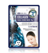 MITOMO Natural Collagen Elasticity Face Mask Sheet (10 Pieces)