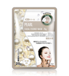 MITOMO Natural Pearl Brightening Face Mask Sheet (10 Pieces)