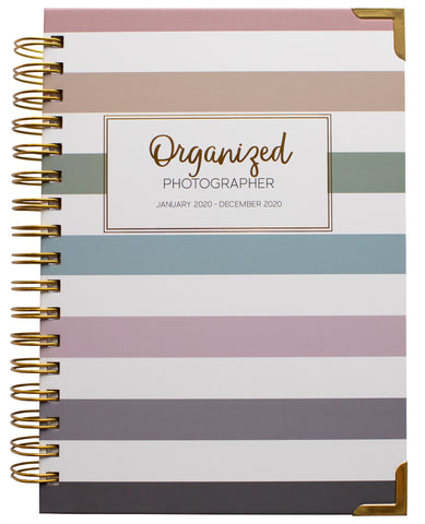 Planners for Photographers