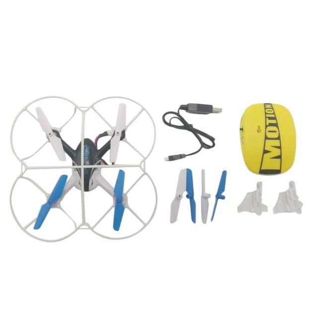 LH-X39 Gravity Control Quadcopter Drone Quadcopter 360 Degree Roll 2 4G  Take Off/Landing Drones RC Drone Helicopter hi