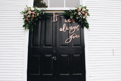 5 Top Creative DIY Wedding Ideas: Save Money Whatever The Season