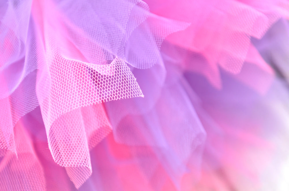 Tulle Fabric Roll