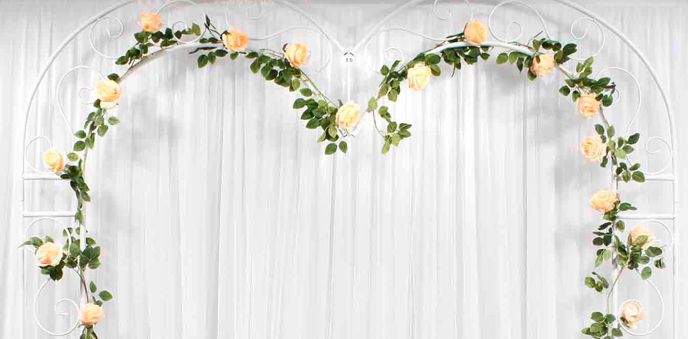 Artificial Flower Vines