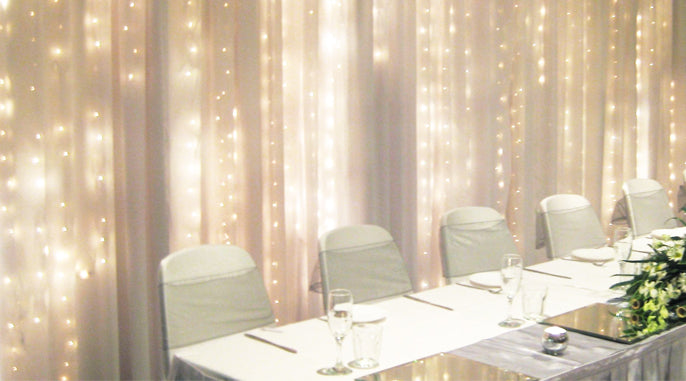Ice Silk Satin Backdrops
