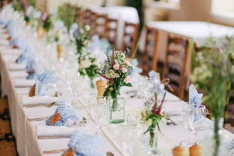 5 Ways to Fold Napkins At Your Wedding Or Next Event