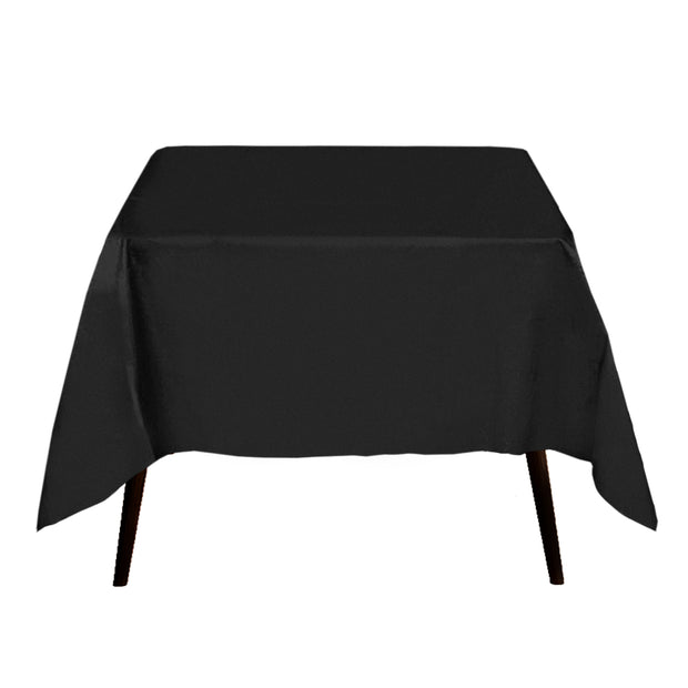 180X180cm_square-black tablecloth