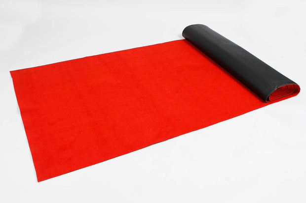 Aisle Runner / Red Carpet - 8m Length