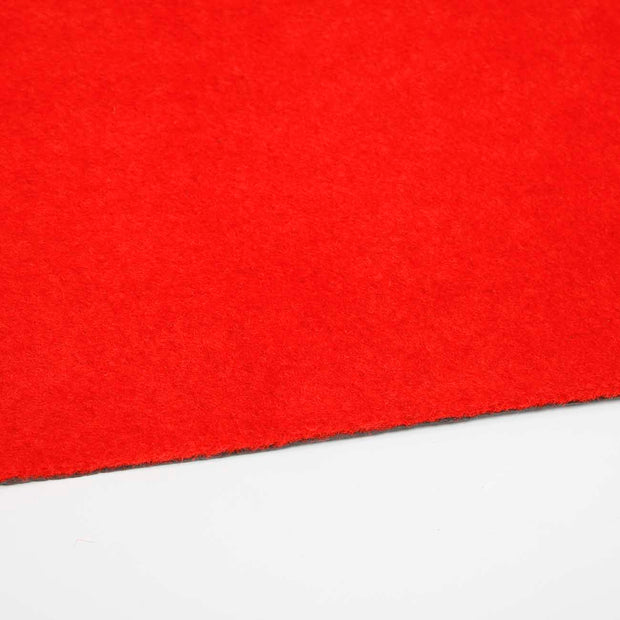 Aisle Runner / Red Carpet - 10m Length Close Up