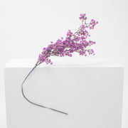 Large Cherry Blossom Branch - Purple (1.1m)