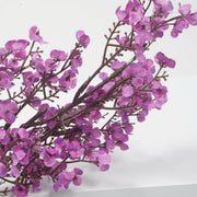 Copy of Small Cherry Blossom Branch - Purple (50cm)