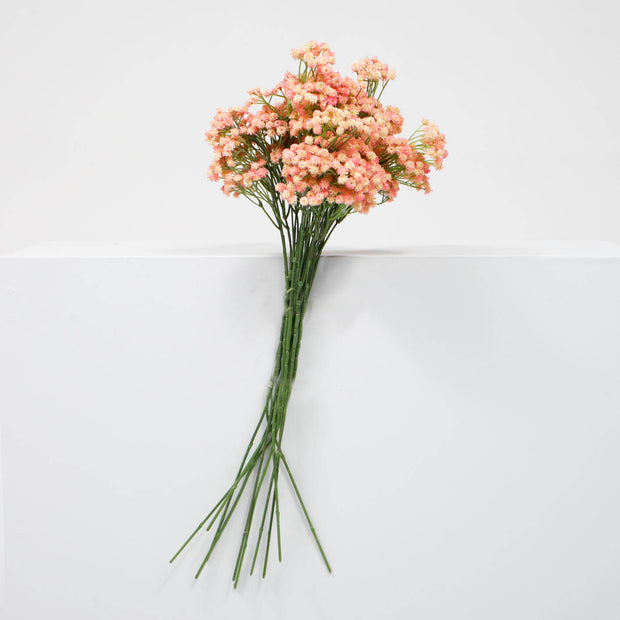 Baby Breath Bouquet Premium - Light Pink (60cm)