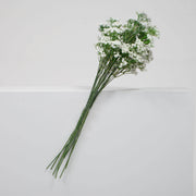 Baby Breath Bouquet Premium - White (60cm)